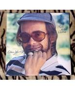 ELTON JOHN Rock Of The Westies SEALED NRMT 1975 MCA-2163 LP - $39.59