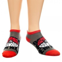 Official Pokeball Gotta Catch Em All Pokeman Ankle Sock Free Shipping - $8.49