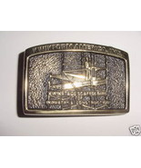 Kwikform America Solid Brass Belt Buckle - $1.00