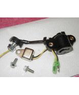 PREDATOR 212 CC OHV HORIZONTAL SHAFT GAS ENGINE PARTS - LOW OIL SHUTDOWN - $8.00