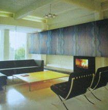 $39 BIG BOOK Interior MODERN DESIGN Minimalist RETRO Rococo INDUSTRIAL D... - $12.86