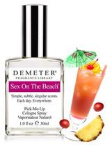 Sex on the Beach by Demeter Cologne 1 oz  Spray - $15.79