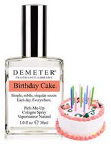 Birthday Cake by Demeter Cologne 1 oz  Spray -  Chocolate Cake scent - $14.50