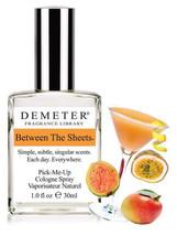 Demeter Between the Sheets Cologne Spray 4 oz  NIB - $24.50