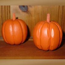 Wooden Pumpkins - $4.95