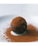 100% Organic Chocolate Truffles - $10.00