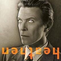 David Bowie Heathen (ECD) Cd 2002 CK 86630 ISO / Columbia - $8.99