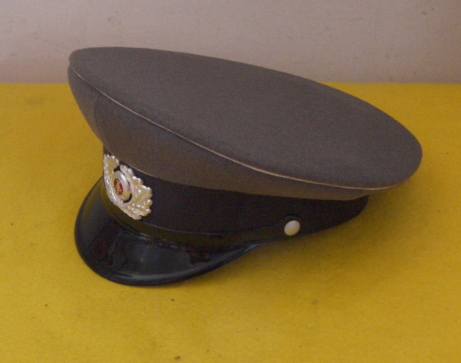 Wwii eastgerman hat