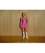 WWE Sunny Figure Jakks Pacific BCA WWF - $4.00