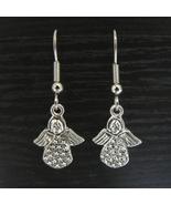 Made for an Angel Earrings  - $3.99