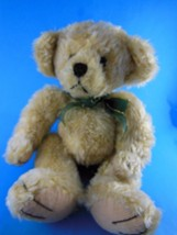 "Russ Bears From the Past Cosgrove Bear 13"" Excellent - $6.62"