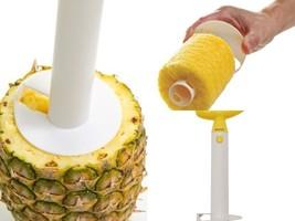 Pineapple Slicer Starfrit Slicer Core Slicer Pineapple At The Same Time - $9.87