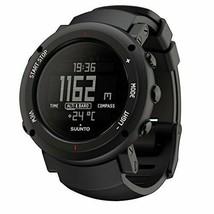 Suunto Suunto Watch SS018734000 Core Deep Black Core Deep Black - $355.45