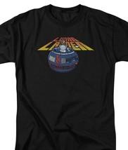 Atari Lunar Lander Arcade Game T-shirt Classic Retro 70's 80's ATRI133 image 2