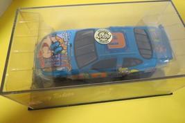 1999 Cartoon Network Dexter Nascar Diecast Car Jerry Nadeau 1:24 Revell In Box - $14.80