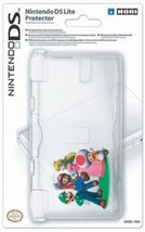 Nintendo DS Lite Protector - Super Mario Version [video game] - $11.99