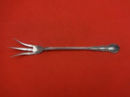 "Old Atlanta by Wallace Sterling Silver Lettuce Fork 8 1/2"" - $151.05"