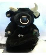 Sergio Garcia Plush Spanish Bull Golf Club Head Cover Winning Edge Designs - $36.00