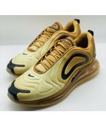 NEW Nike Air Max 720 Desert Brown AO2924-700 Men's Size 12 - $178.19