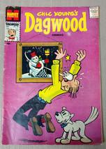 1957 Gagwood #84 Dec. Harvey Comics Chic Young's .10 - $19.99