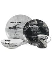 Mikasa Aiden Platinum Serving Bowl Diner/Salad Plate, Mug +++ NEW - $14.99+