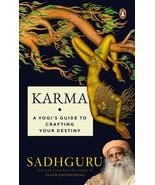Karma: A Yogi's Guide to Crafting Your Destiny Paperback – 27 April 2021 - $14.01