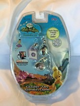 Disney Fairies: Pixie Hollow Clickables Fairy Silvermist's Charms - $6.43