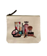 Mary Lake Thompson Makeup Canvas Pouch - $24.99