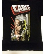 CABLE T- SHIRT + CABLE #1 & 2 - BLOOD AND METAL - FREE SHIPPING IN U.S. ... - $18.70