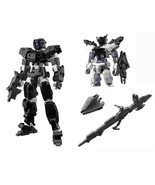 3 Bandai Spirits Sets - 30mm - Option Armor, Arm Unit Rifle/Claw & Black... - $31.67