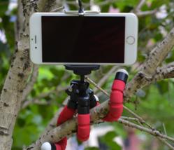 Mini Tripod Stand Digital Flexible Camera For Mobile Phone GoPro Camera ... - $4.19