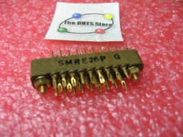 Winchester Miniature Connector 26 Position SMRE26P-G Male Solder Cup - N... - $18.99