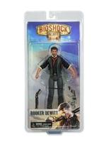 BioShock Infinite Booker DeWitt Action Figure 7in NECA - $65.00