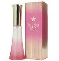 TRUE STAR GOLD by Tommy Hilfiger EDT SPRAY 2.5 OZ for WOMEN - $74.99