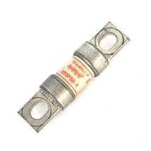 GOULD SHAWMUT A50P55-4 AMPTRAP FUSE FORM 101, 35 A, 500VAC, A50P554 image 1