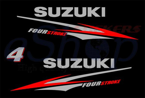suzuki outboard df 4 or 6 hp four stroke and 50 similar items