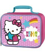 Thermos Soft Lunch Kit, Hello Kitty - £9.64 GBP