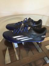 New! Adidas Adizero Afterburner 2.0 Cleats Men's Baseball Shoes D70253 Size 13 - $24.74