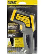 Sperry Instruments TempCheck Non-Contact Infrared Thermometer IRT200 - $49.00
