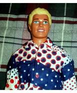 Kenn Doll - Sun Tanned Ken Doll - $20.00