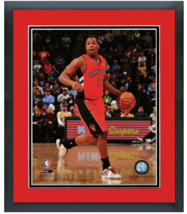 Kyle Lowry 2013-14 Toronto Raptors - 11 x 14 Matted/Framed Photo - $42.95