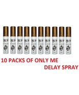 10 X ONLY ME DELAY SPRAY PREMATURE EJACULATION LONG SEX DURATION MORE PL... - $103.49