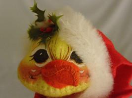 Vintage Annalee Mobilitee Christmas Duck 1972-1982 - $22.00