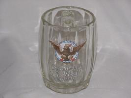 Vintage Beer Mug Mini from Brauerei TG Reif Nurnberg Makers Mark on bottom - $11.65