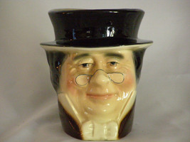 Vintage Toby Jug 1960-1979 Kingston Pottery Hul... - $67.25