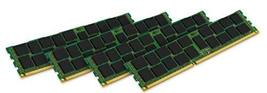 Kingston ValueRAM KVR16R11D4K4/64 DDR3-1600 64GB(4x 16GB)/2Gx72 ECC/REG ... - $742.49