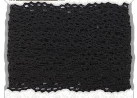 Midnight Blush Jumbo Crochet Trim 2 meters cross stitch accessory Paperm... - $5.00