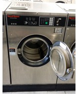 Speed Queen Frontload Washer 1phase 208-240v Stainless Steel SC30BC2YU60... - $2,199.99