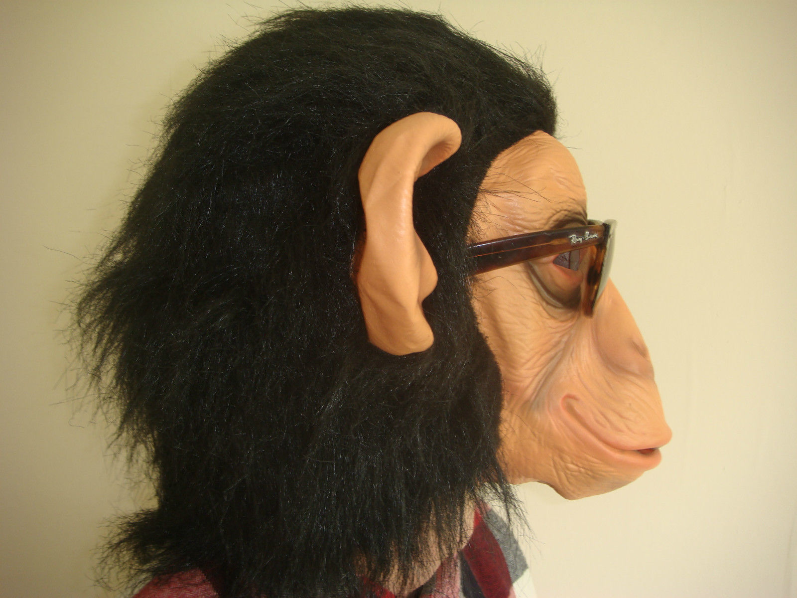 Bruno Mars Lazy Song Chimp Monkey Mask And 13 Similar Items