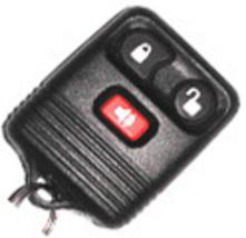 New Black Ford Keyless Remote Fob Clicker Gq43 Vt11 T - $15.00